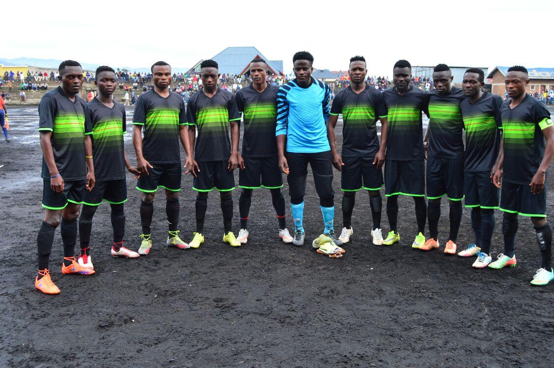 L'AS Nyuki potentiel candidat à la prochaine coupe du monde des clubs ou une utopie de Julien Paluku?