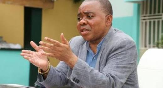 Quand  Joseph Kokonyangi se trompe sur le lieu de naissance du président  Kabila