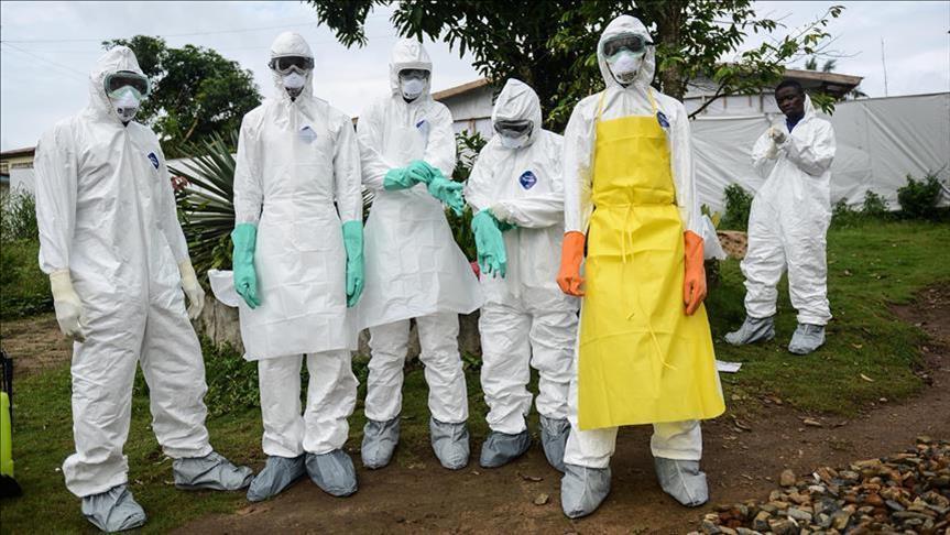 Faux, aucun cas d'Ebola n'a été déclaré par Care Internationale à Goma