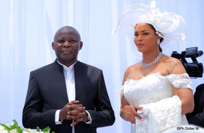 Désintox: Vital Kamerhe n'a pas versé 150 000$ de dot pour son mariage
