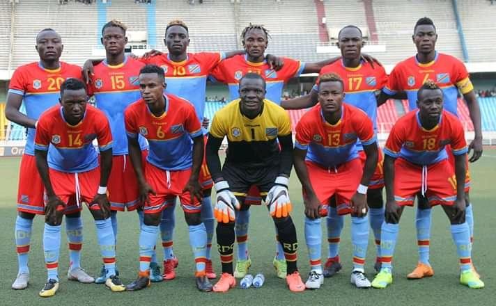 RDC-Maroc: la liste des léopards U23 présélectionnés n'est pas officielle