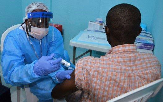 Les intoxications et la persistance de l'épidémie d'ebola en RDC