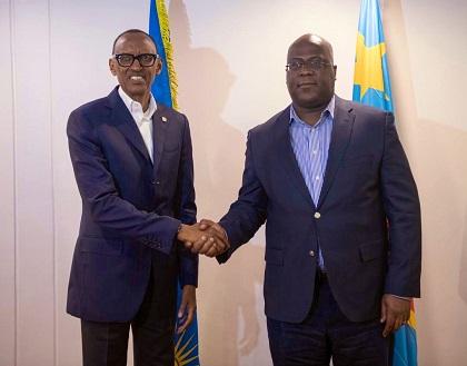 La controversée lettre de demande d'adhésion de la RDC à la communauté des Etats d'Afrique de l'Est est authentique