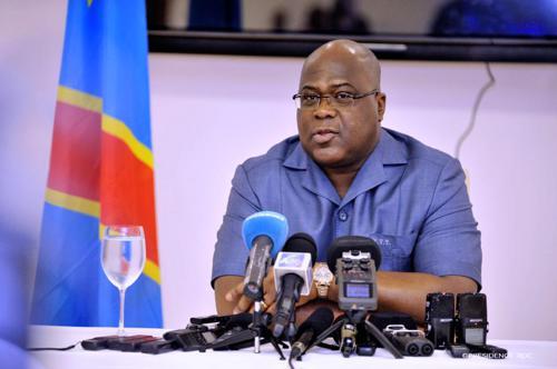 Taux d'accès à l'électricité en RDC: Felix Tshisekedi a avancé un chiffre incorrect