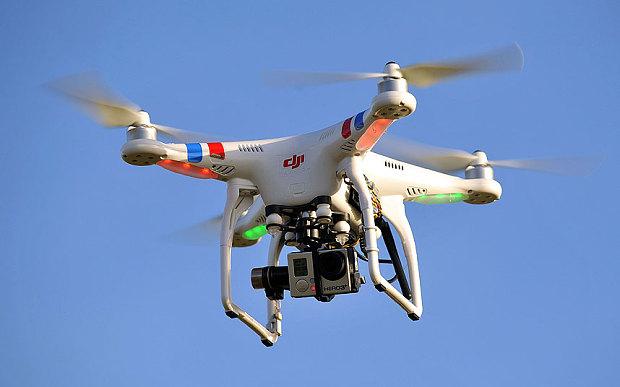 Livraison de vaccins par drone : le vaccin contre Ebola n'a pas été déployé