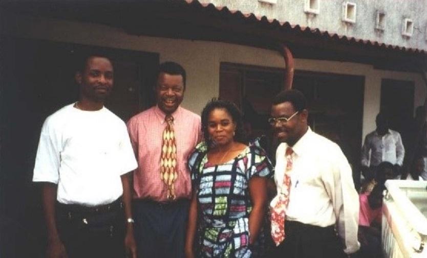 Faux: Muyembe n'a pas inventé un vaccin contre Ebola, plutôt une molécule thérapeutique