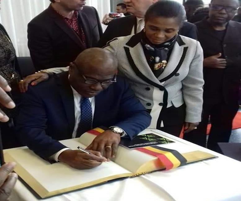 Mariages de couples de Jean-Pierre Bemba et Martin Fayulu en 2019 ? Images sorties du contexte !