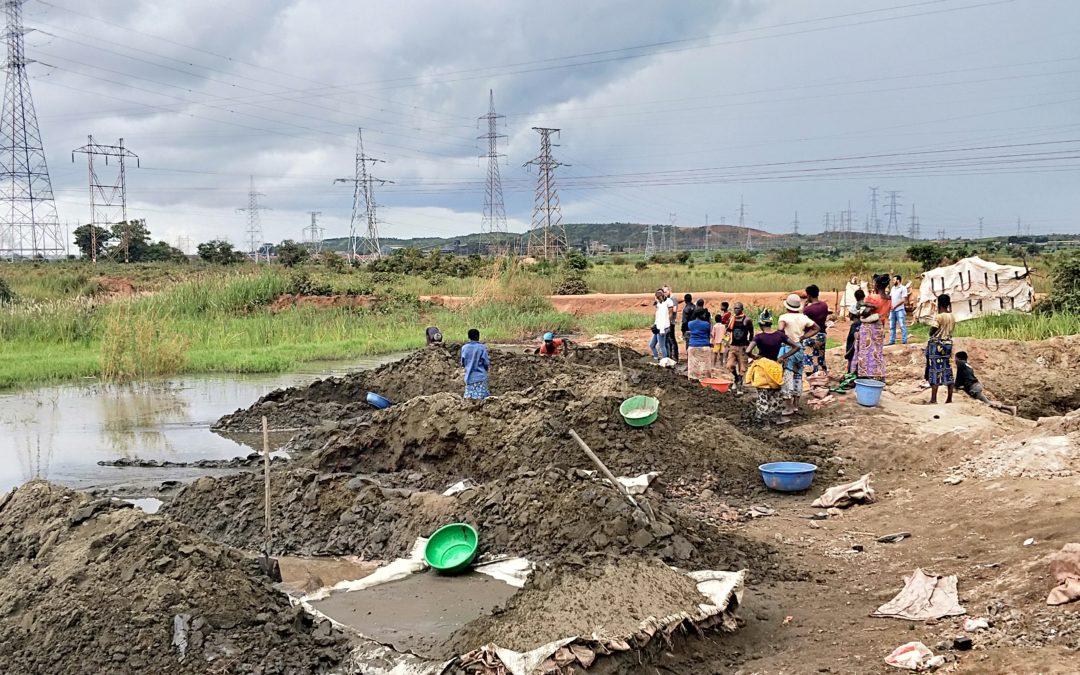 Non, 10 000 familles ne seront pas délocalisées du site de cobalt de Kasulo au Lualaba
