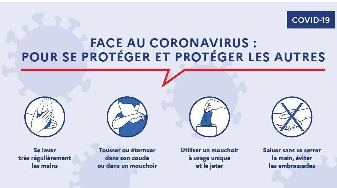 Coronavirus en RDC : voici le top 10 des rumeurs à ne pas partager