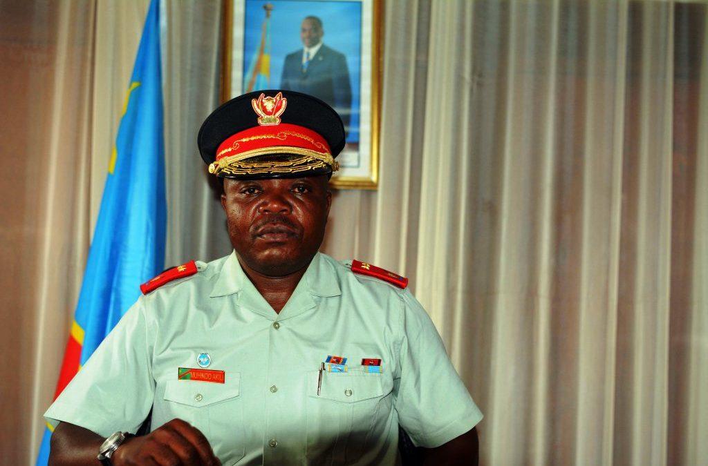 Désintox : non, le général  Mundos n'a pas été demis du commandement de la 33ème région militaire