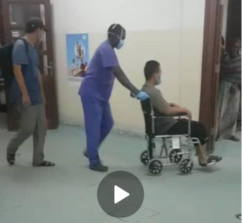 Méfiez-vous de trois vidéos annonçant le Coronavirus à Goma!