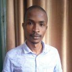 Justin Mwamba
